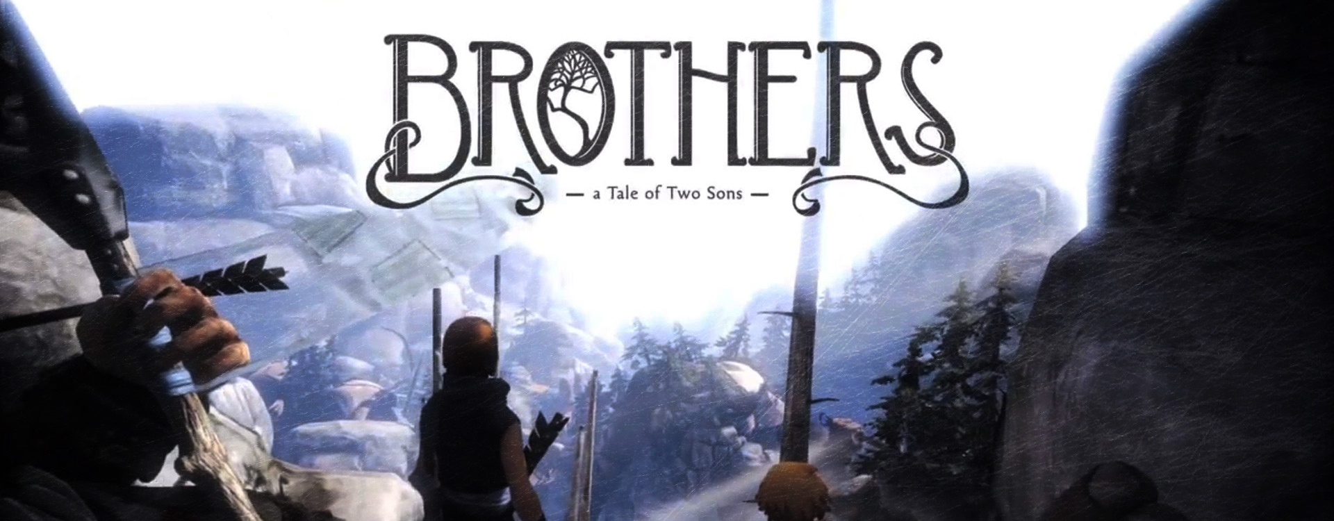 Brothers A Tale Of Two Sons Wins Swedish Game Of The Year At The