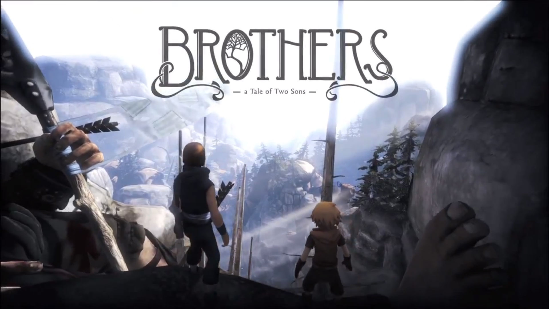 Brothers - A Tale of Two Sons Free Download PC Game