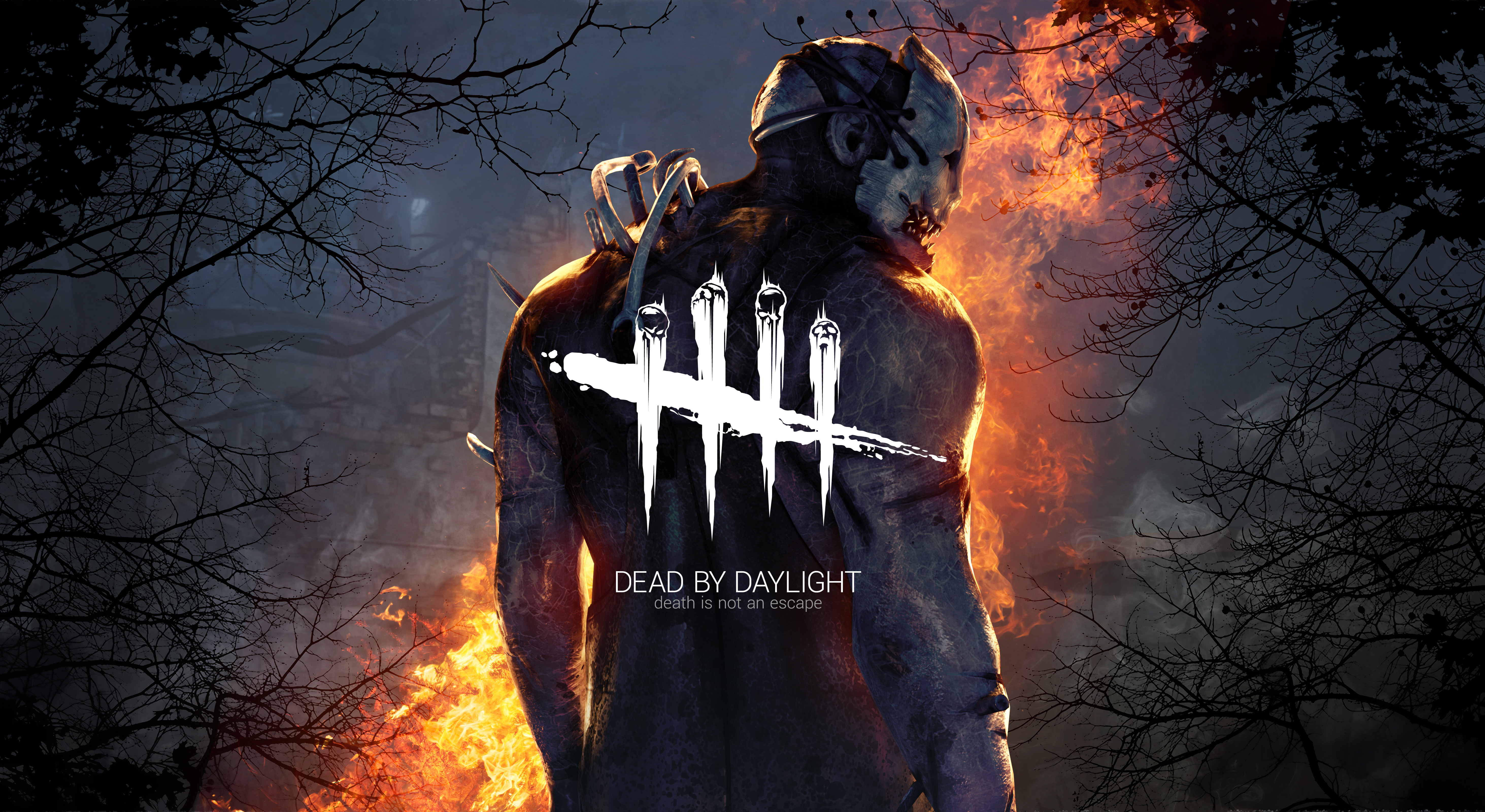 Anticipated Asymmetrical Horror Game Dead by Daylight out