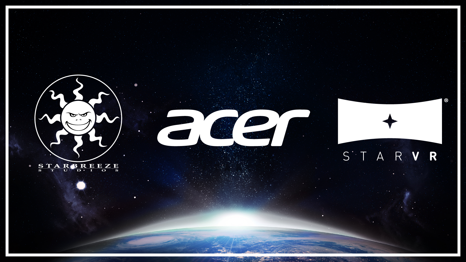 Starbreeze and acer to form joint venture for the starvr headset starbreeze and acer to form joint venture for the starvr headset stopboris Gallery