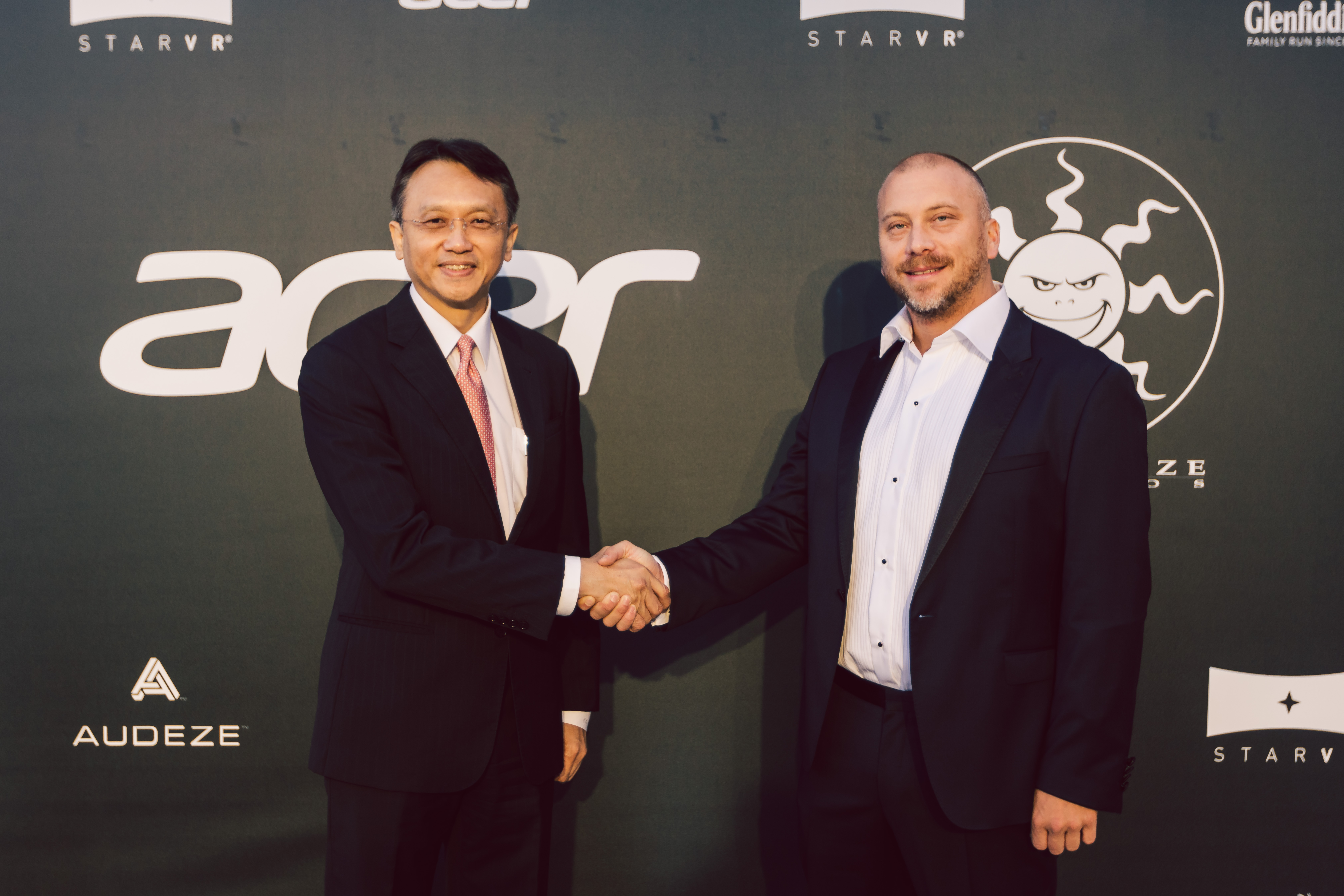 Acer To Invest 9 Musd In Starbreeze Through 2 Year Convertible Bond