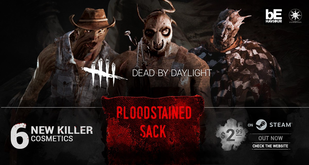 The Bloodstained Sack - Dead by Daylight